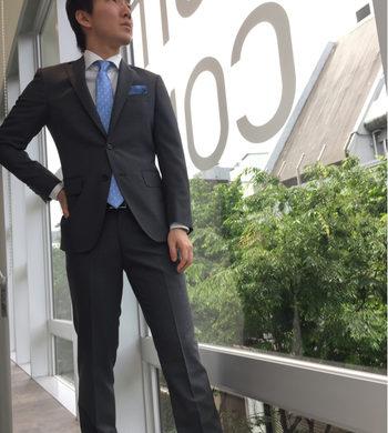 19,000円スーツ2着で28,000円実施!