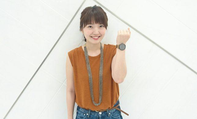 CHPO POPUP SHOP開催 :Tokunaga