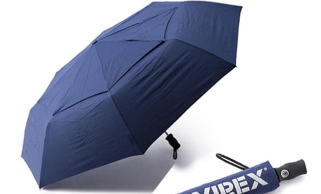 totes×AVIREX  コラボ 折りたたみ傘