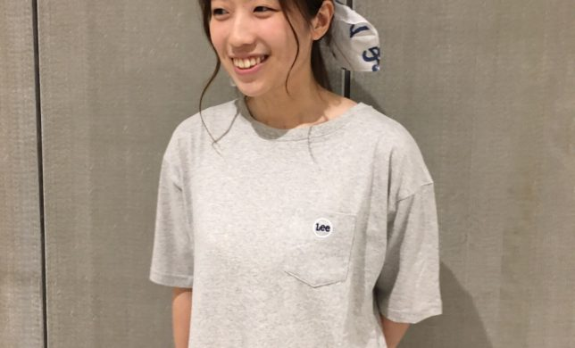 Ladys新作☆SIDE SLIT DRESS