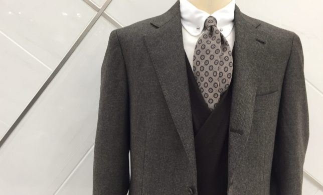 Men's : LIFE STYLE TAILOR 10/18