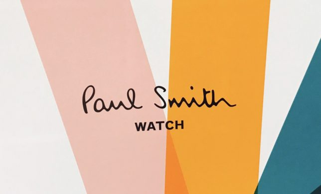 Paul Smith「The City」