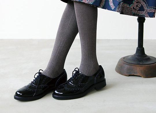 ☆YUiNOオリジナル靴下 リブラインニーハイソックス☆