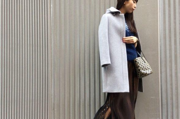 Lady'sおすすめコート