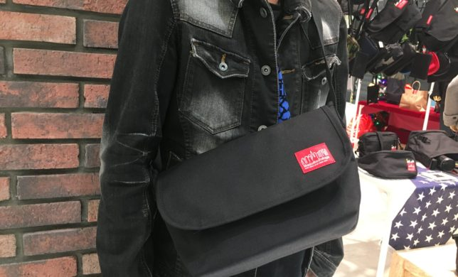 Manhattan Portage・Messenger Bag