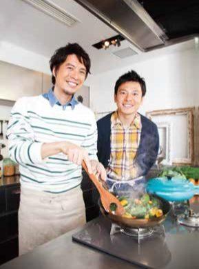 【11月5日(日)】コウケンテツさん 料理ショー