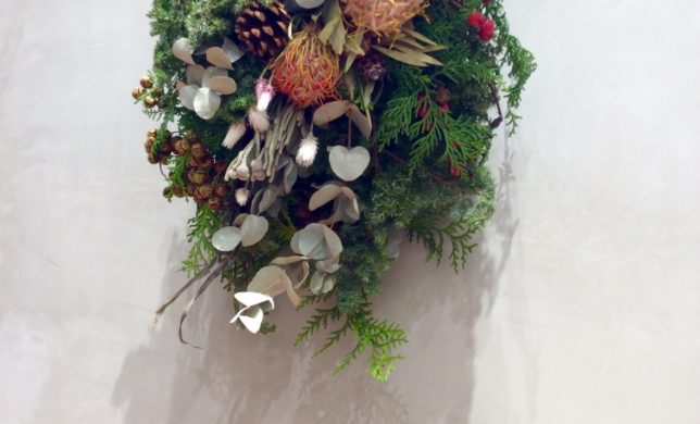 Fleuriste Shimasaki × URBAN RESEARCH
