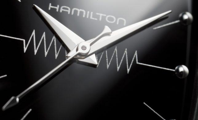 HAMILTONフェア