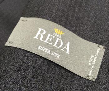 レディース☆「REDA」ネイビースーツ