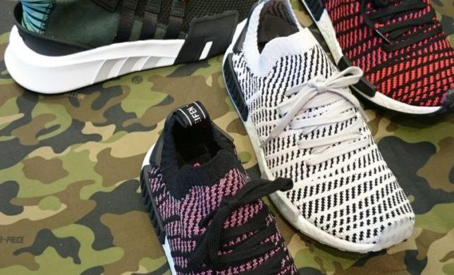 旅立ちの靴