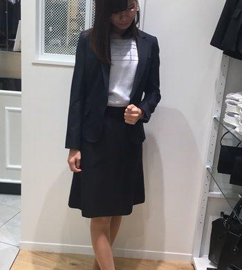 レディス☆新作スーツ