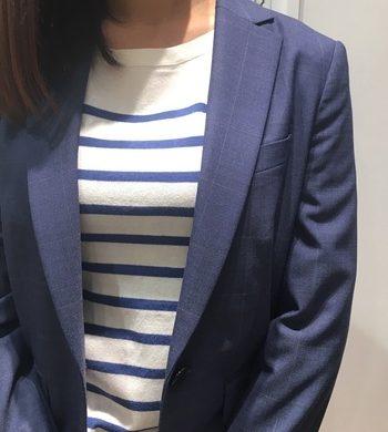 レディス☆新作スーツ続々入荷中!