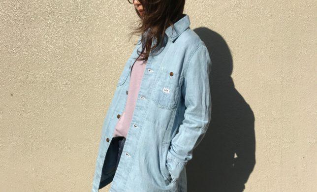 メンズ・レディース☆スプリングコート