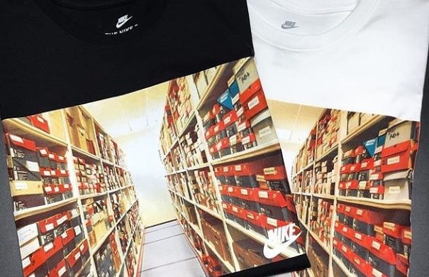 NIKE・Tシャツ新作☆