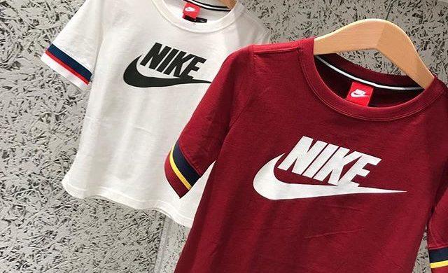 NIKE☆新作Tシャツコレクション!!第二弾