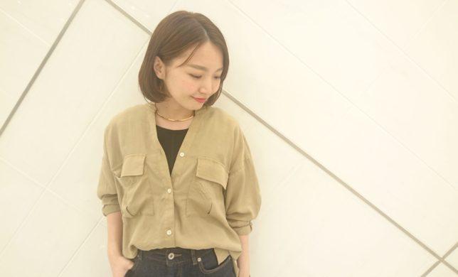 Kumamoto Style:TOKUNAGA