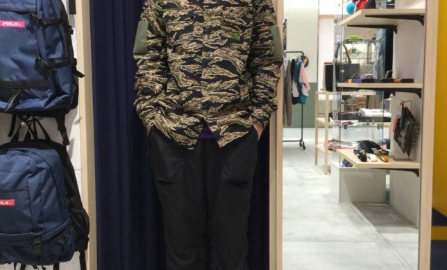 XLARGE新作アイテム!!