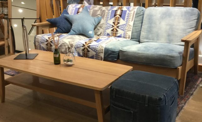 BAYFLOW オリジナル家具 10%OFF