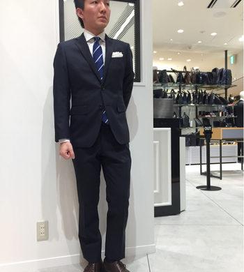 使える☆ツーパンツスーツ