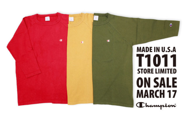 MADE IN U.S.A T1011 STORE LIMITED