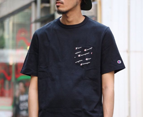 Champion 2018 Spring Summer Collection