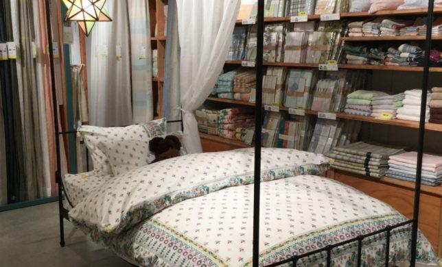 新柄入荷&期間限定お得な寝具・マット類のお知らせ