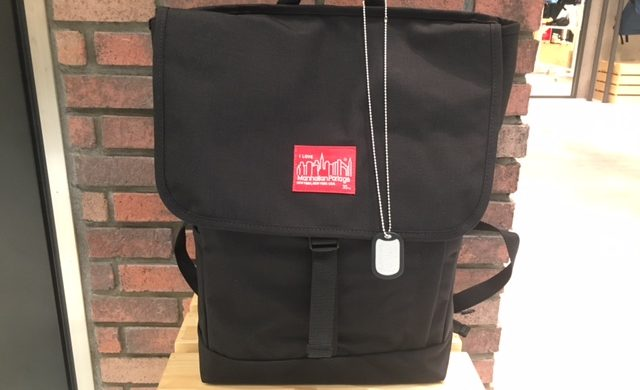 35TH ANNIVERSARY MODEL Washington SQ Backpack