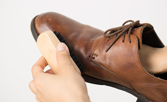 【父の日ギフト】靴のお手入れ道具
