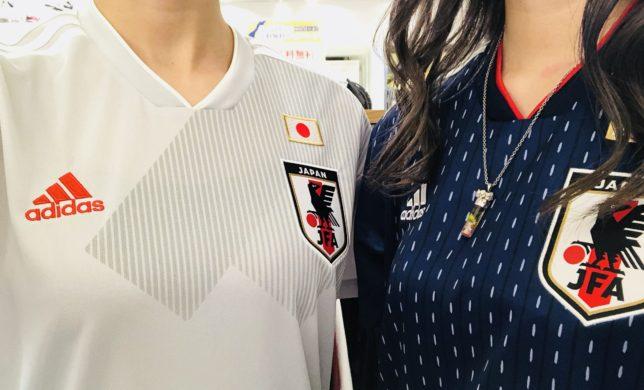 サッカーワールドカップ☆レプリカ