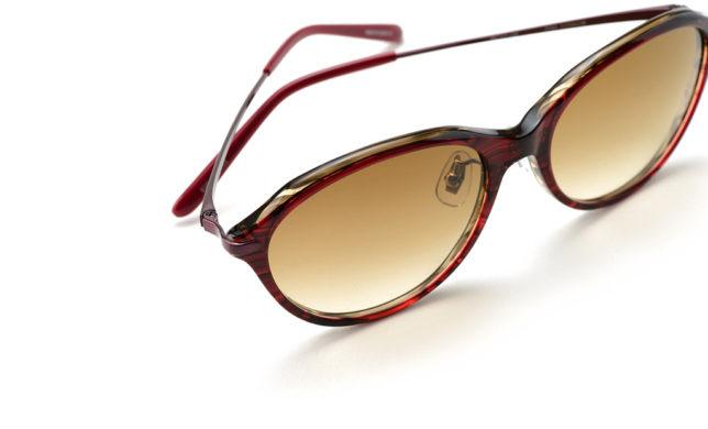 夏の着こなしにサングラスを KANEKO OPTICAL 「KOS-22」
