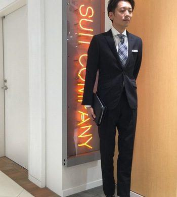 SALEスーツ☆オススメ商品