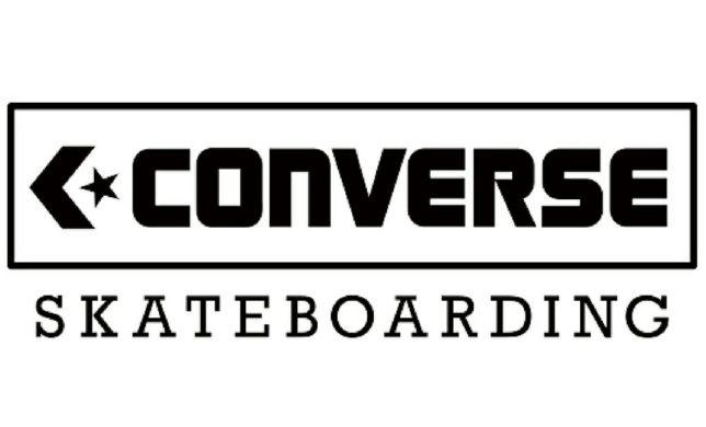 CONVERSE SKEATEBOARDING