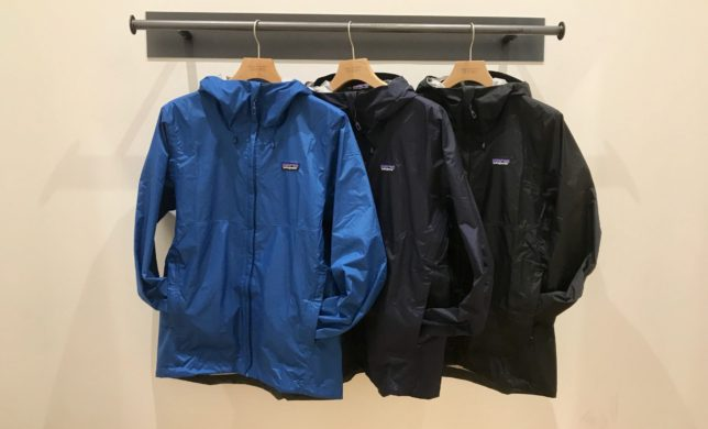 Men's   Patagonia : Ms Torrentshell Jkt