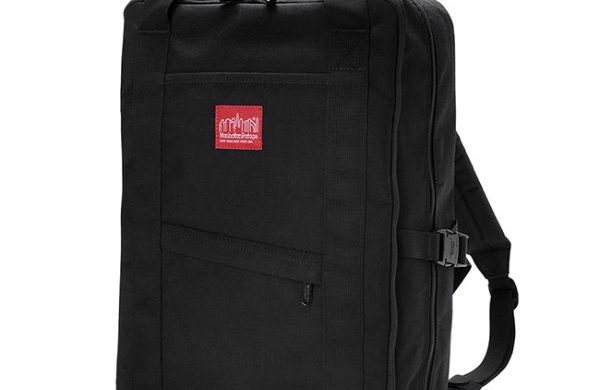 Abingdon Square Backpack