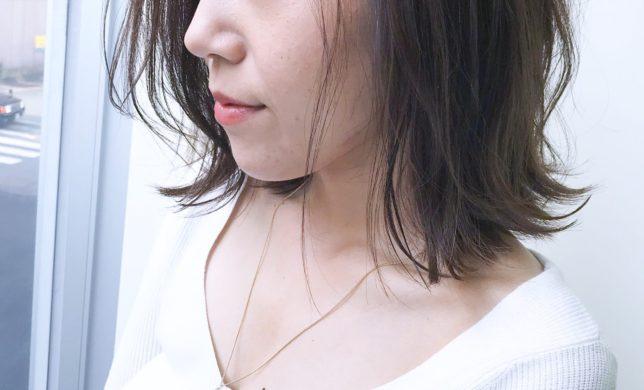 この秋ハイトーンのデザインカラーおすすめです☆美容室morio