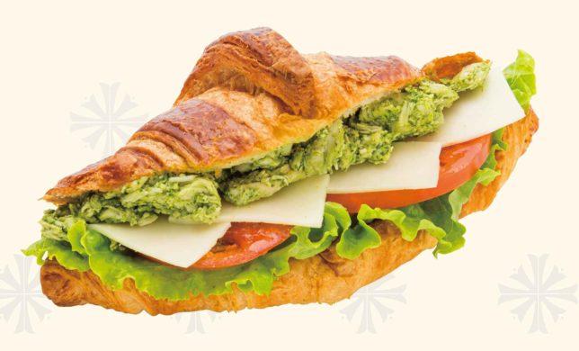 サンドイッチ全品50円引き 6日まで
