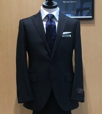 今月のBEST BUY☆3万円台で買える勝負スーツ