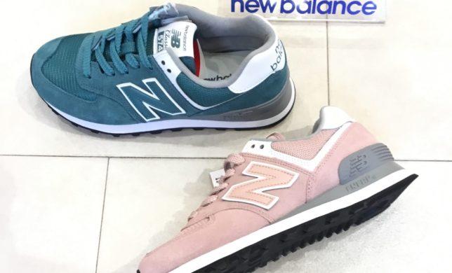 new balance 👟新色入荷 ♪♪