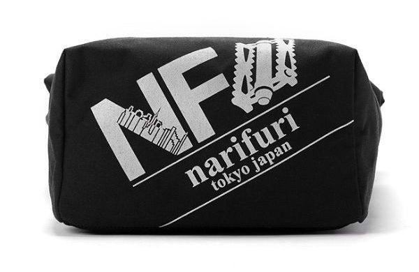 Manhattan Portage × narifuri Hillside Backpack