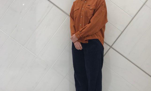 レディース☆シャツ