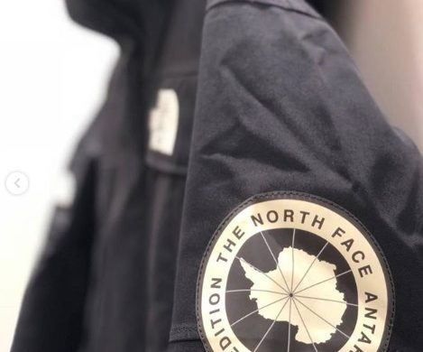 THE NORTH FACE Antarctica Parka
