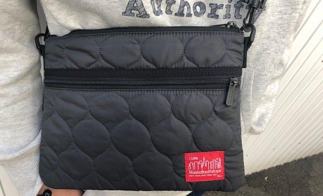 Quilting Fabric Harlem Bag