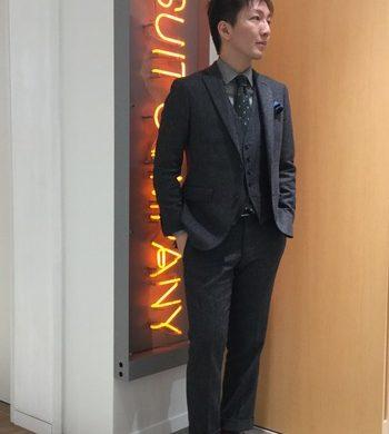 今季オススメ★リアルコーディネート