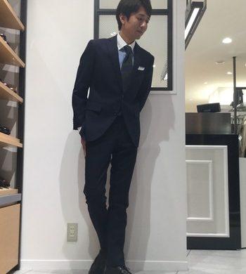 『スーツ感謝祭』本日最終日!!