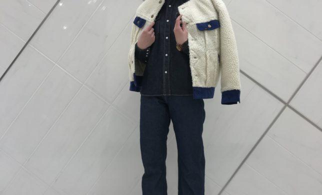 アウターフェア対象商品☆レディース