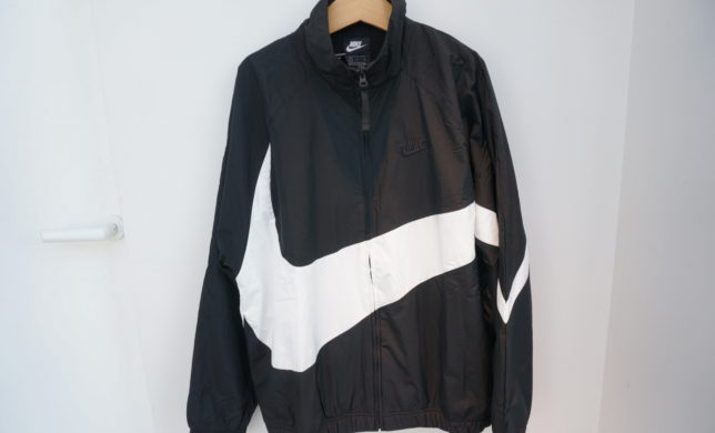 NIKE NSW HBR STATEMENT WOVEN JACKET