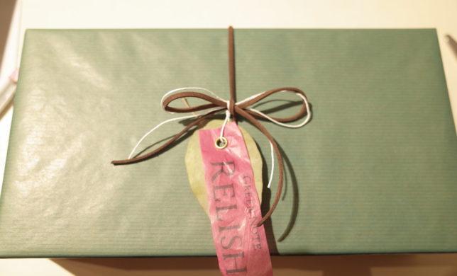 プレゼントにいかがですか?
