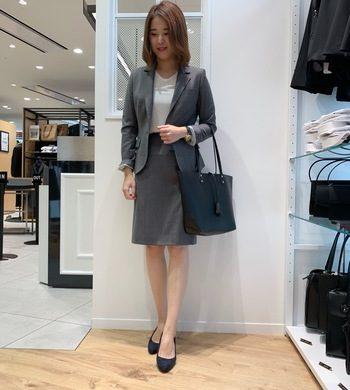 上質REDA~サキソニースーツ~