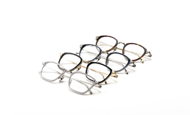 KANEKO OPTICAL JAPAN 「KJ-24」「KJ-25」
