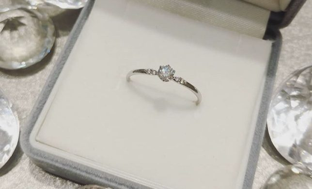 ENGAGEMENT RING💍💎